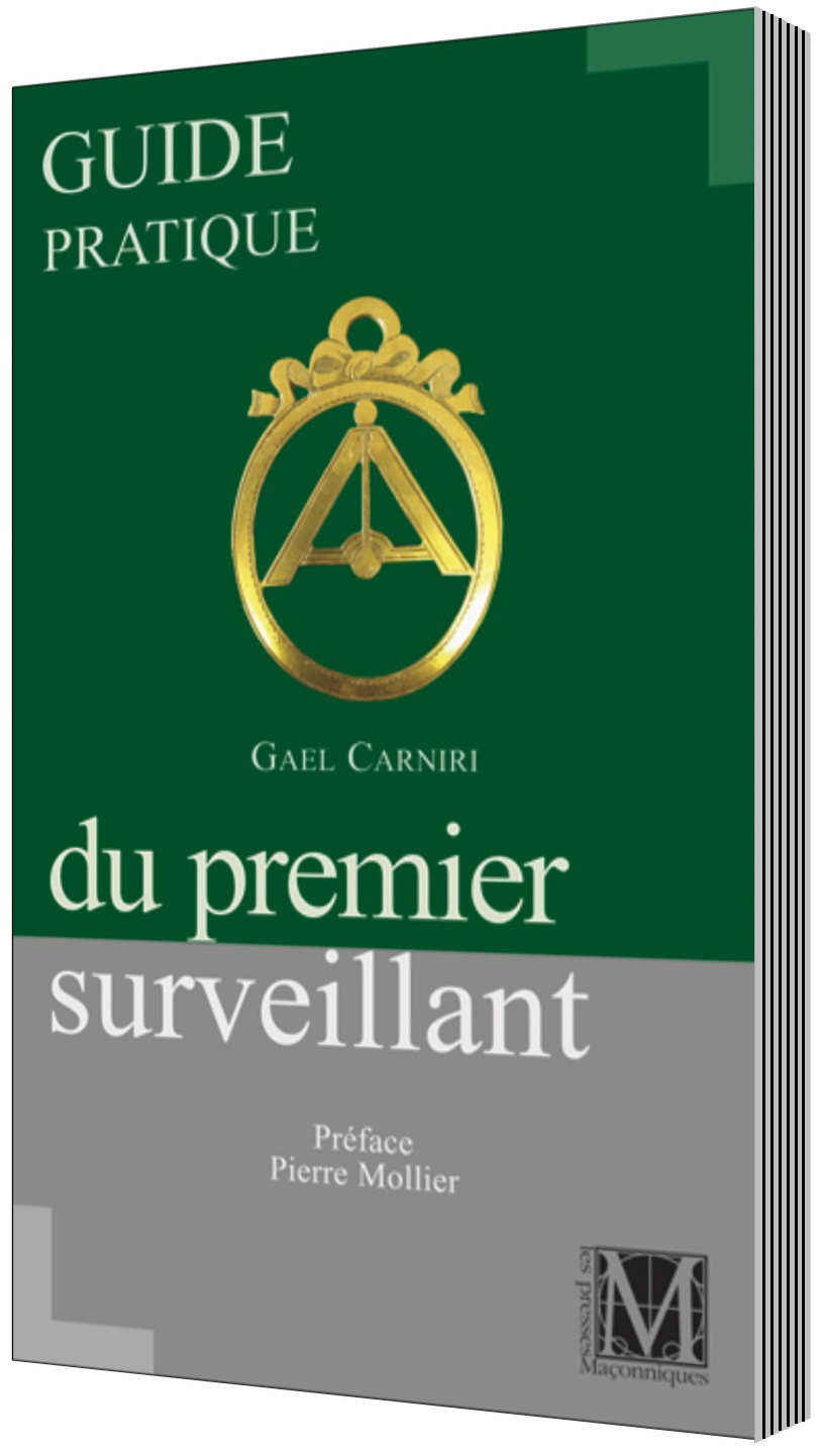 Guide pratique Premier Surveillant / Best seller