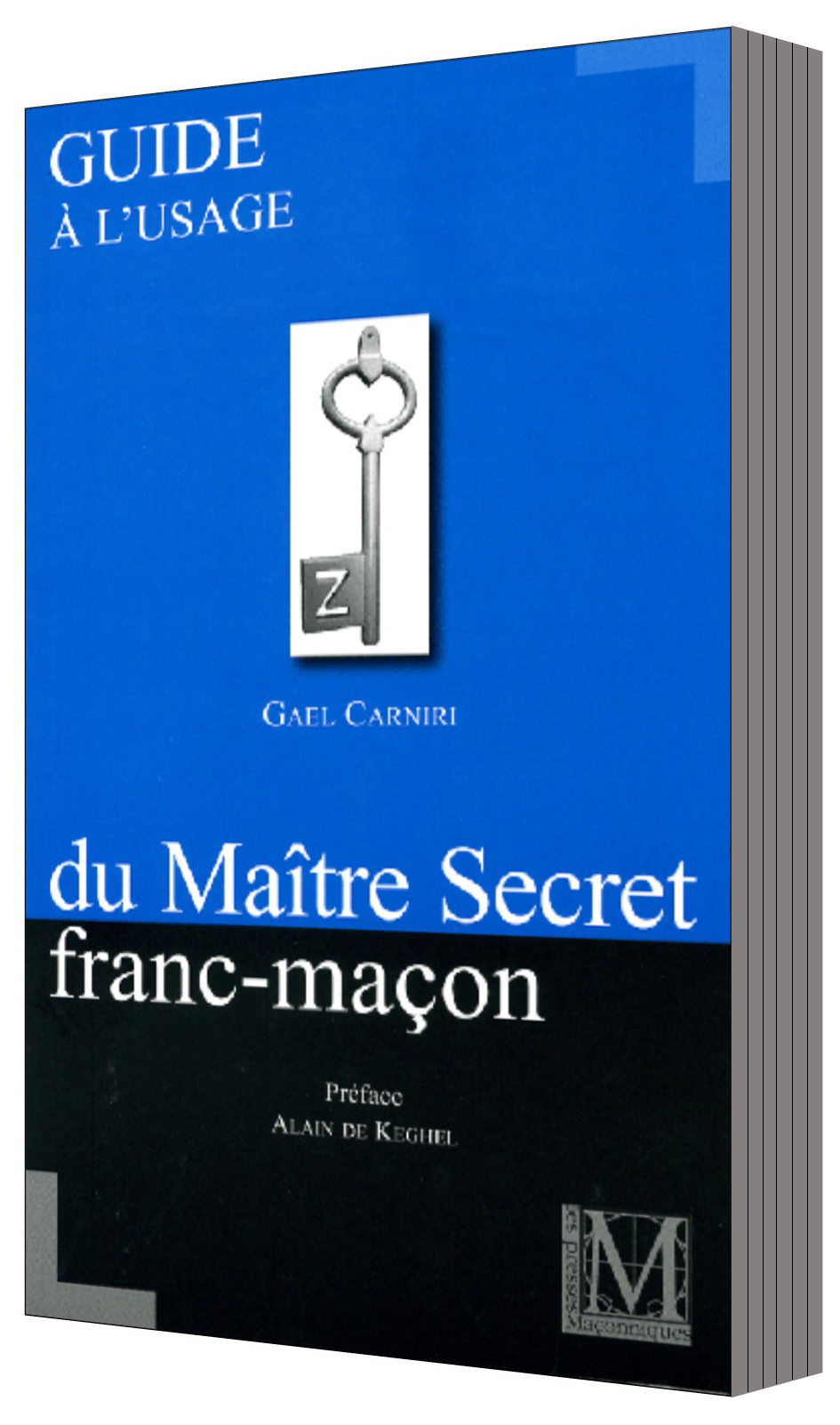 Guide à l'usage du Maître Secret / Best seller