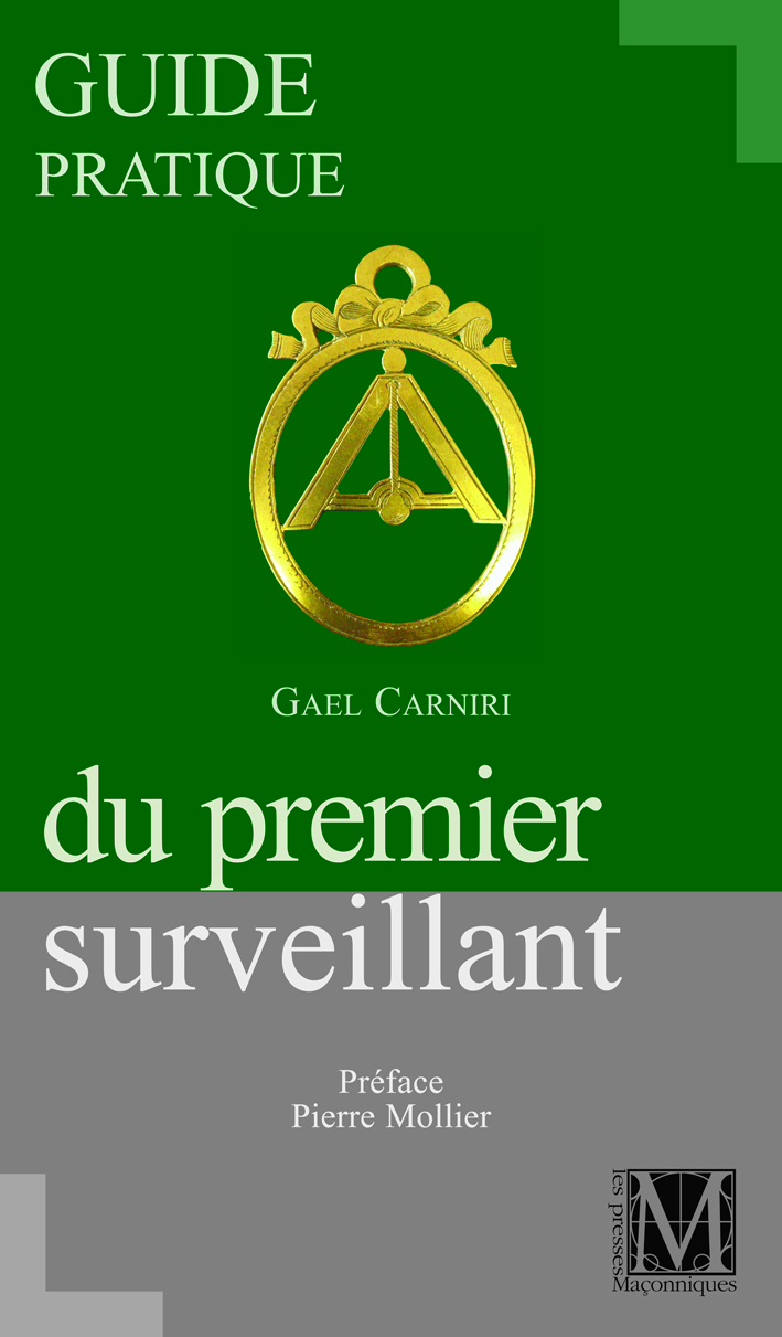 Guide pratique Premier Surveillant - Best Seller