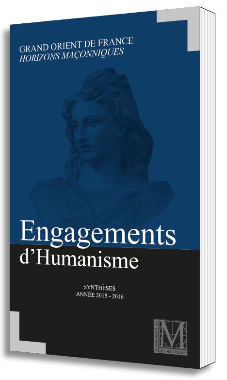 Engagements d'Humanisme N°4 - 2015-2016