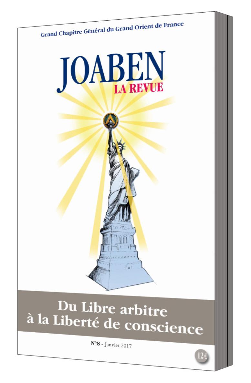 JOABEN N°8 > Offre découverte