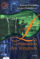 CONJURATIONDESVENGEURS